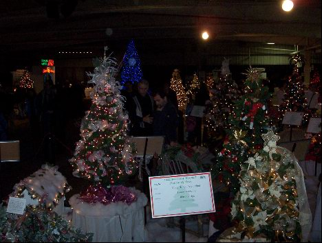 The Festival of Trees, Saskatoon